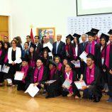 Cérémonie de remise des diplômes aux lauréats de la double diplomation Université Mundiapolis – ENCG Casablanca