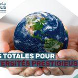 Accès aux meilleures universités internationales facilité grâce à Actis et le réseau Honoris United Universities