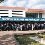 L'Université Mundiapolis célèbre sa 18ème promotion