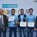 L'Université Mundiapolis décroche son ticket pour la finale mondiale de la Nxp Cup 2018