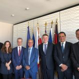 ESCP Europe signe un partenariat stratégique avec Honoris United Universites.