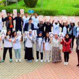L'Université Mundiapolis participe à la compétition Solar Decathlon Africa avec le projet « TADD-ART »