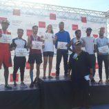 2ème édition Triathlon National