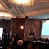 Conférence-débat sous le thème : « L'utilité de l'audit pour la gestion privée des affaires et le management public».