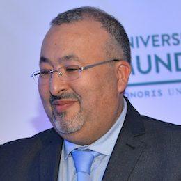 Mohamed Yahya Benmoussa