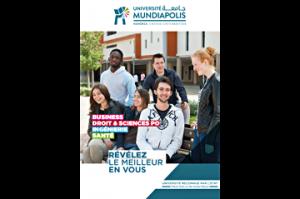 Brochure Mundiapolis generale