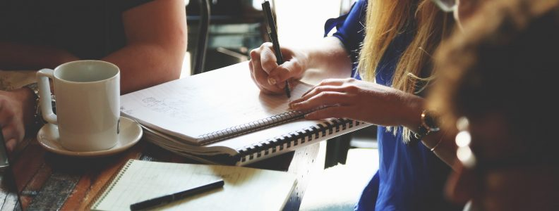 Tout savoir avantages Global MBA blended learning